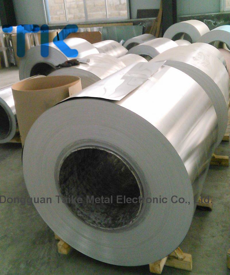 3003 Trim Coil Aluminum For Metal Detectors 3003