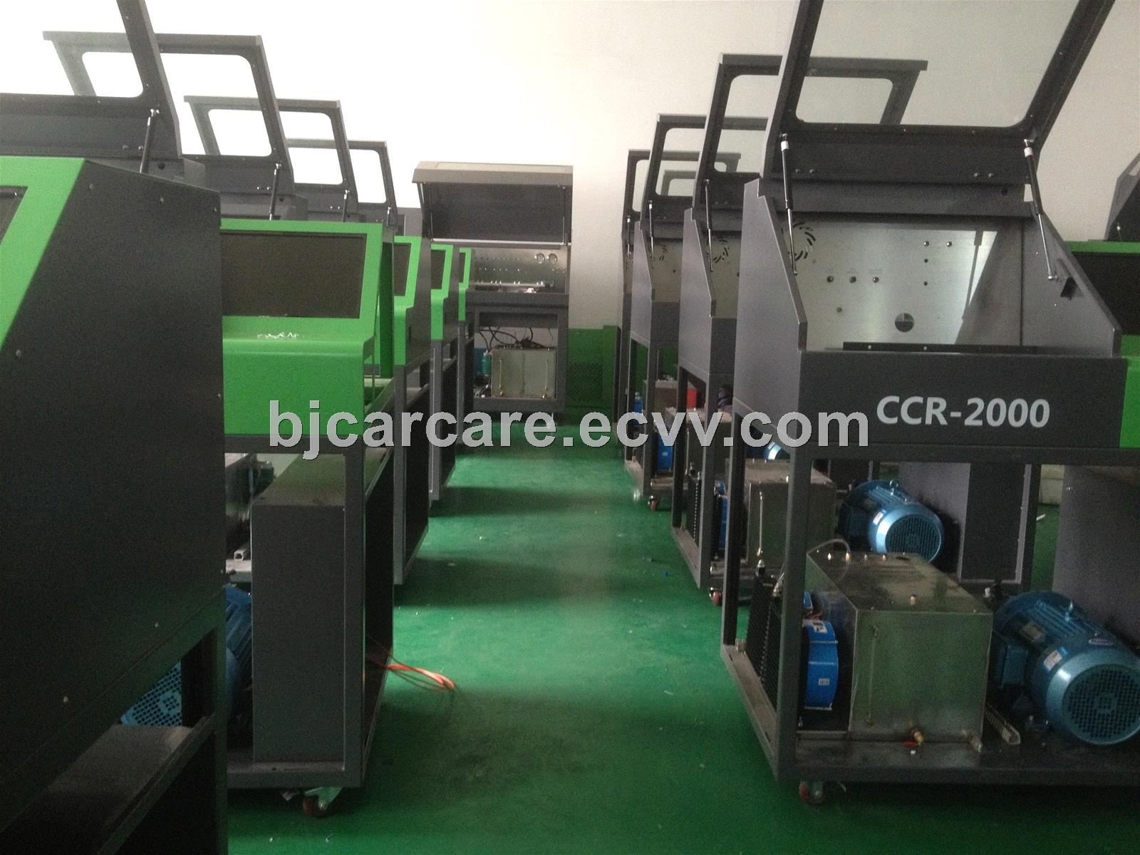 Beijing Carcare Technology Co., Ltd.