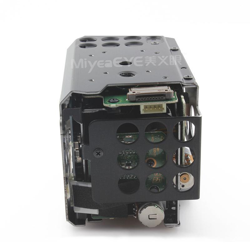 FCBEX480CP SONY CCD Zoom Camera Module18x Optic zoom moduleall in one cctv camera module