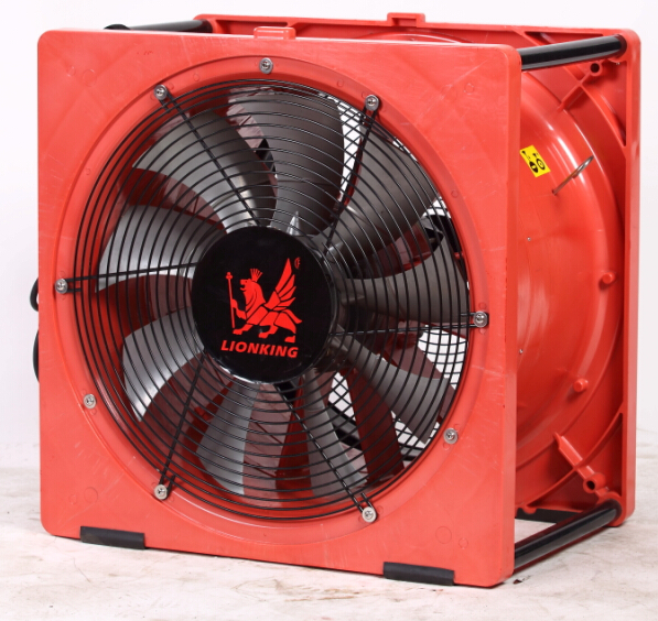 Electrical Exhaust Ventilation : Smoke ejector electric blowers ventilation fans exhaust