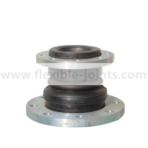Reduced rubber expansion bellows purchasing souring agent