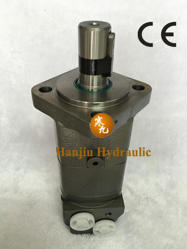 Hydraulic orbital motor danfoss oms bms eaton char lynn for Char lynn motor distributors