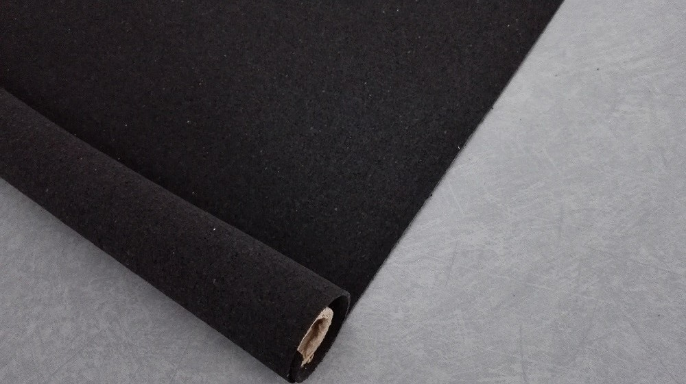 Best rubber acoustic underlay for laminate flooring hardwood flooring purchasing souring agent for Rubber laminate flooring