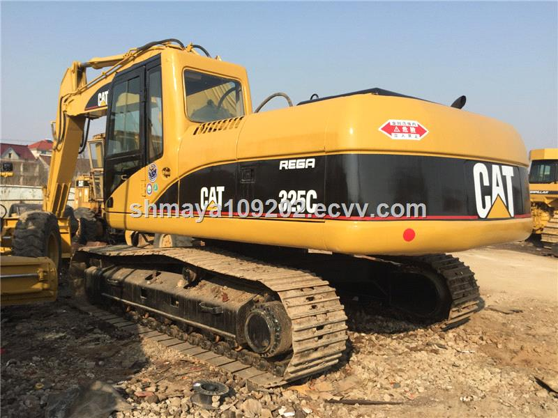 Used CAT 325C Excavator / Caterpillar 325C Excavator