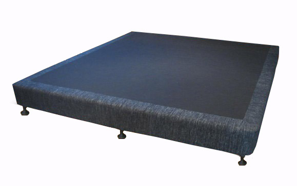 Modern design quilted cover bed frame purchasing souring for Quilted bed frame