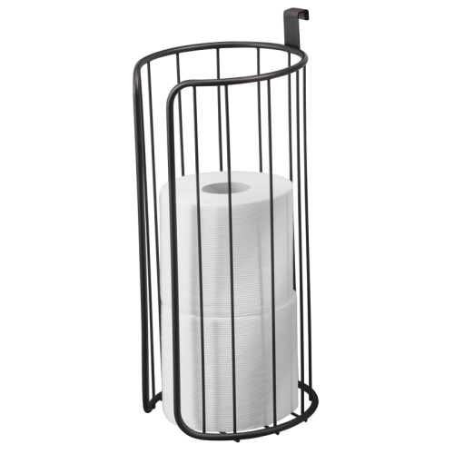 Toilet Paper Roll Holder Over Tank Metal Wire Purchasing