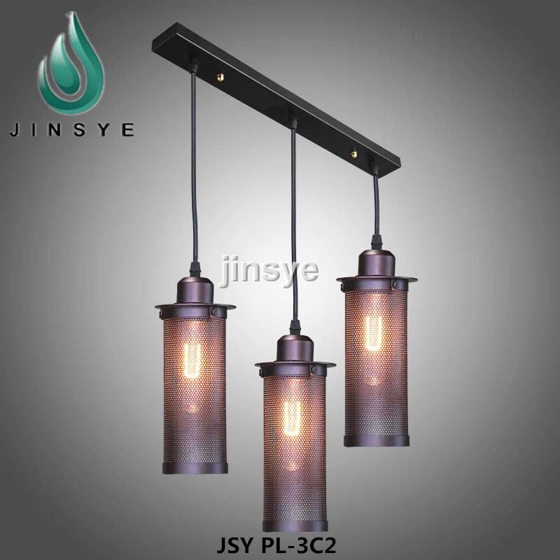 New led glass ceiling light vintage pendant edison lamp for Edison bulb fixture diy
