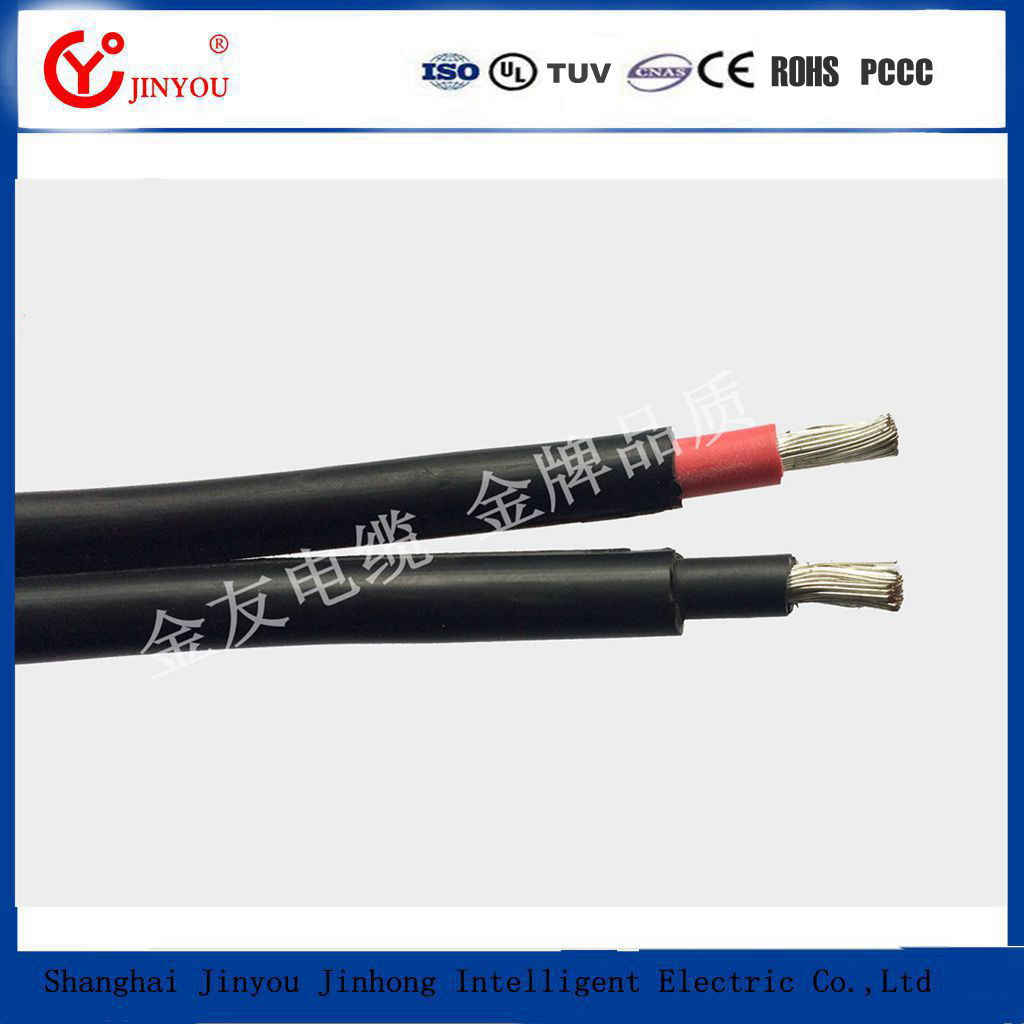 twin cores solar pv cable 2 6mm2 purchasing souring agent purchasing service platform. Black Bedroom Furniture Sets. Home Design Ideas