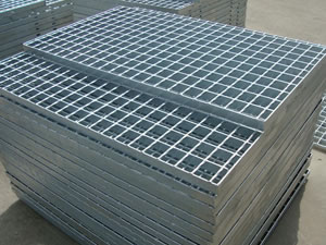 Drainage Channel Hot Dipped Galvanize Serrated Steel