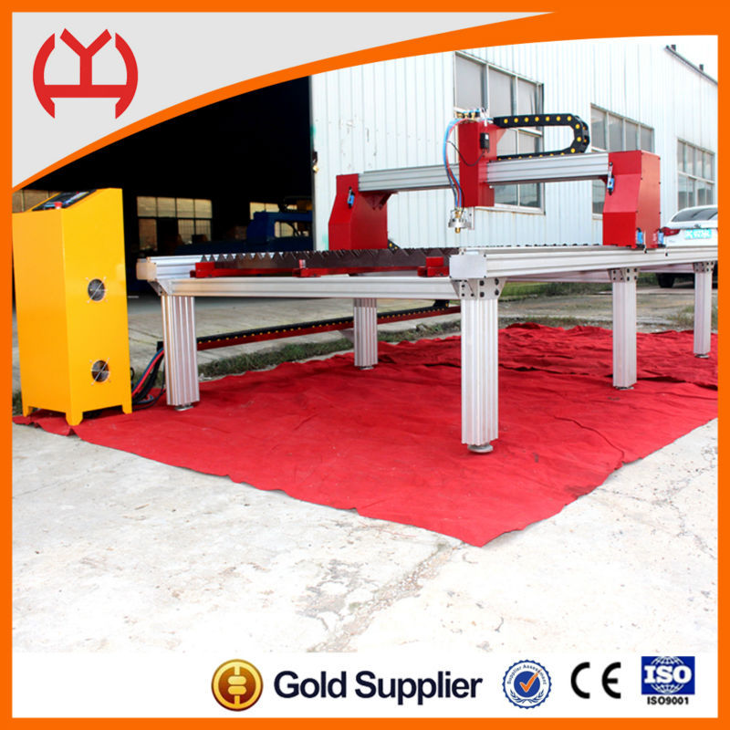 best cnc plasma cutting machine