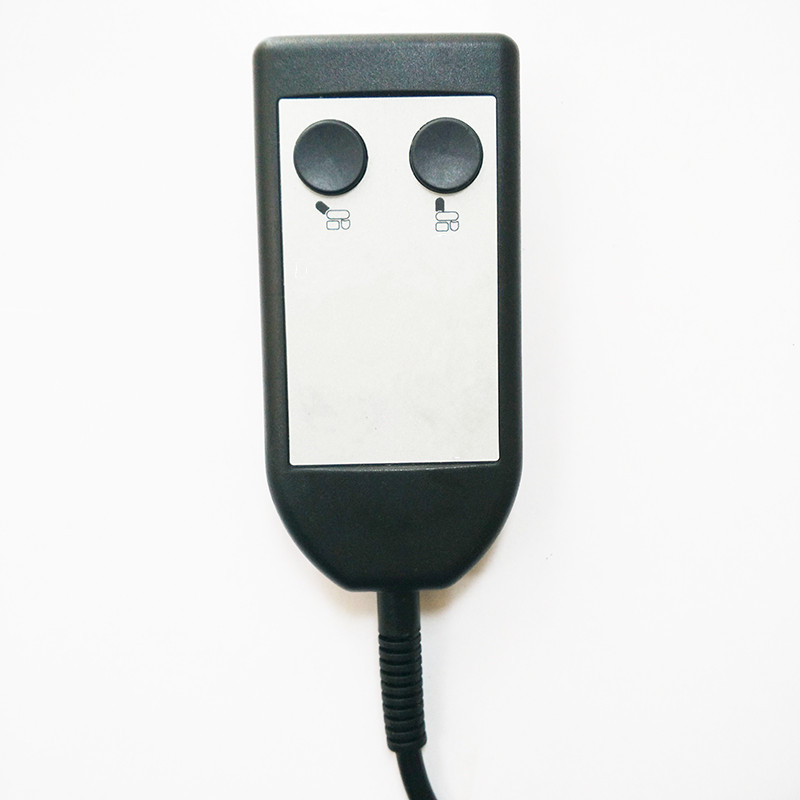 Wired Adjustable Bed Remote Control, Wired, Wiring Diagram ...