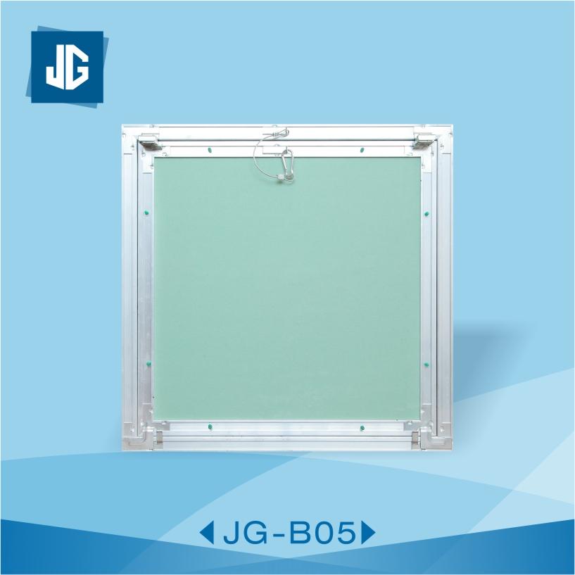 Aluminum Access Hatch Access Panel Ceiling Trap Door