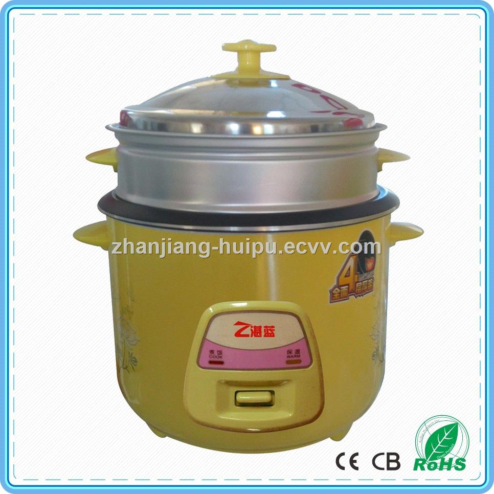 Largest Capacity Rice Cooker Steamer ~ Large capacity with steamer rice cooker suppliers l