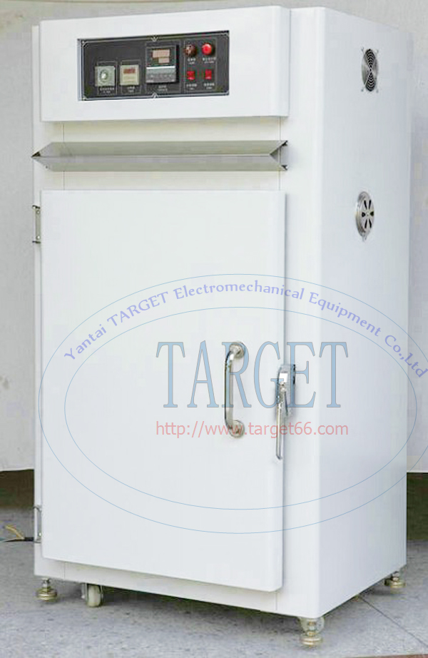 Industrial powder coating curing oven high temperature for Paint curing oven