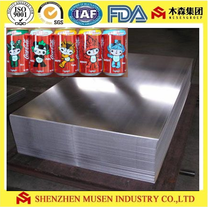 Aluminium Sheet Plate Alloy 3003 H14 For Roofing Shutter