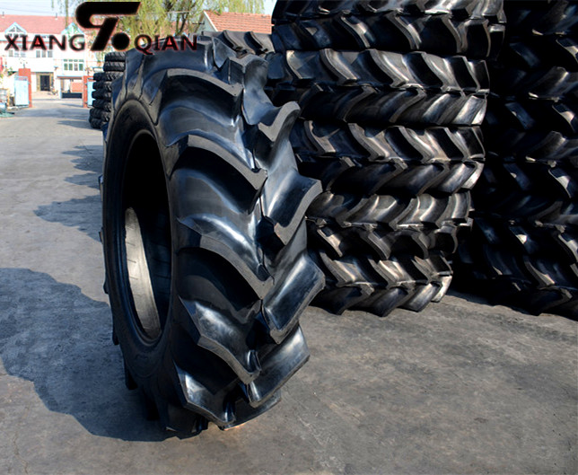 18 4 38 big agricultural tractor tire for farm use for Big tractor tires for free