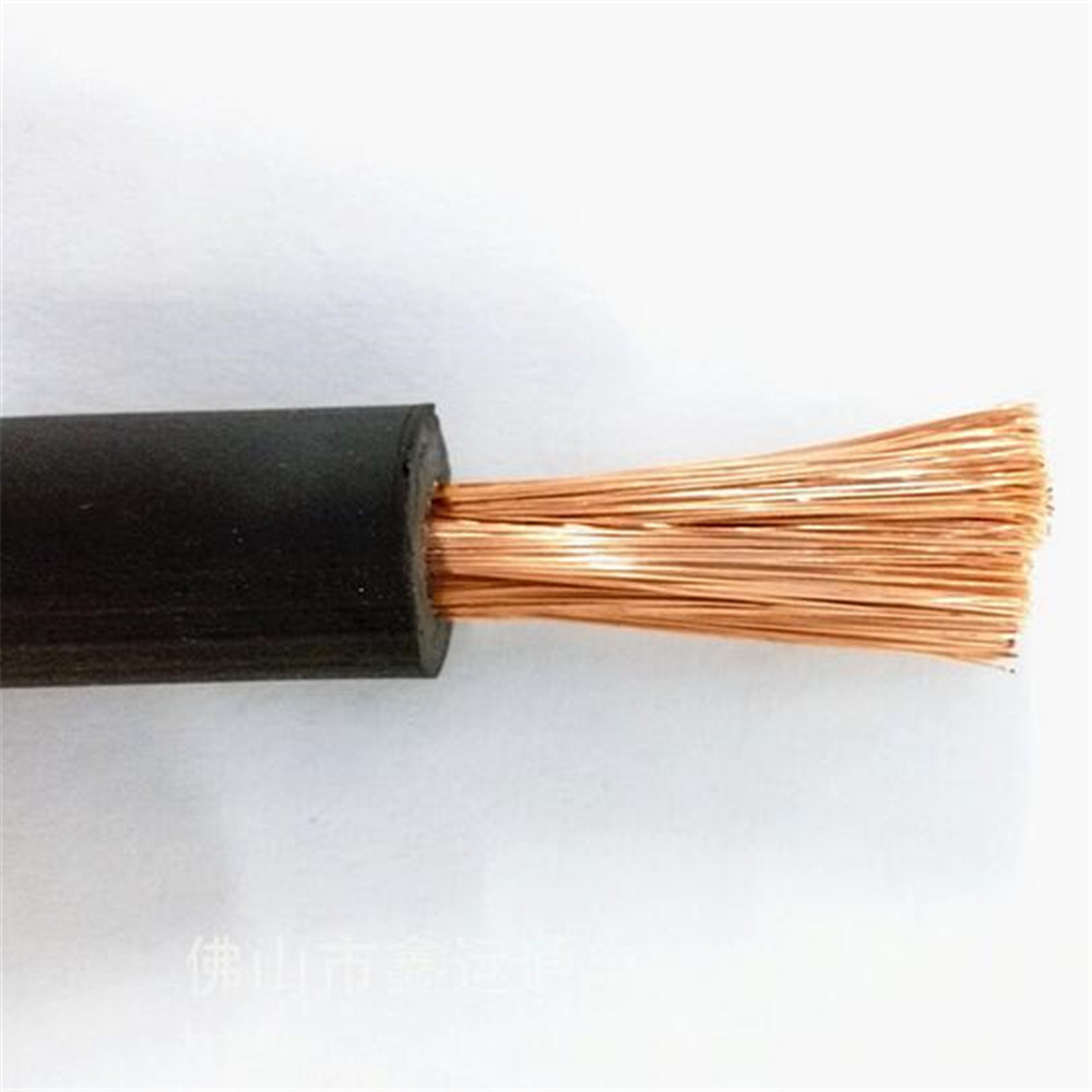 Insulated Battery Cable : Rubber insulated awg spec battery cable purchasing