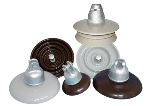 33kv Ansi 52 Disc Suspension Porcelain Insulator Purchasing Souring Agent Purchasing