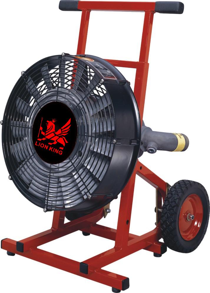 Smoker Fans Air Blowers : Water driven blowers smoke exhaust fan axial