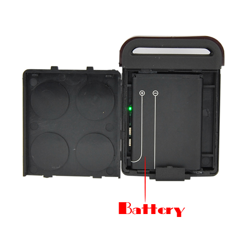 Vehicle gps signal jammer device - wholesale gps signal jammer manufacturer