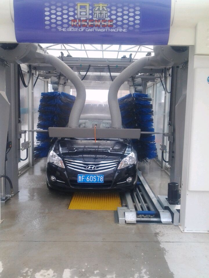 Automatic Car Wash Machine Price South Africa