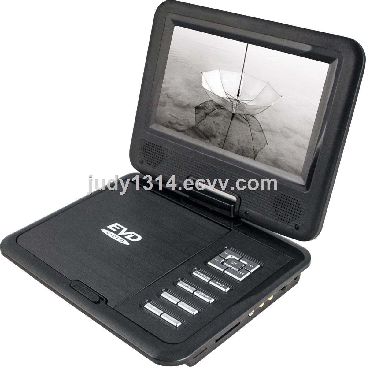 mini size walkman dvd player for studing english. Black Bedroom Furniture Sets. Home Design Ideas