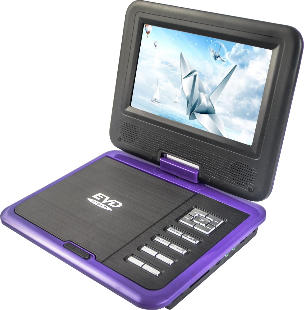 mtk solution small size dvd player with usb function. Black Bedroom Furniture Sets. Home Design Ideas
