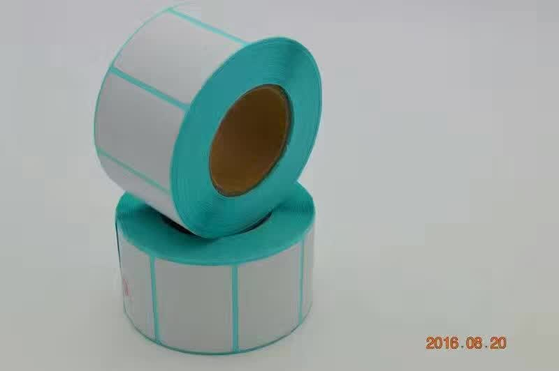 custom vinyl adhesive waterproof best factory prices waterproof PVC sticker blank label price