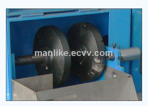 Plastic Straight Straw Extruder Purchasing Souring Agent