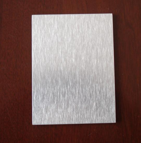 Brushed Aluminum Composite Panel : Brushed aluminum composite panel purchasing souring agent