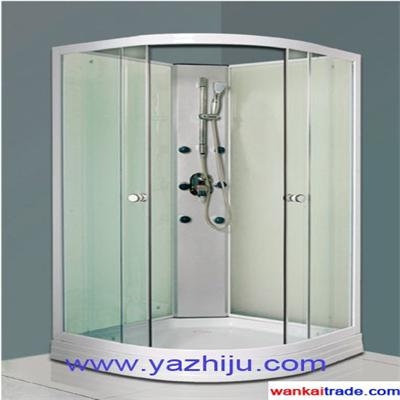 H2 environmental protection new style steam engine system - All you need to know about steam showers ...