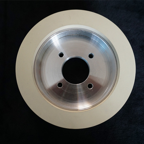 6A2 Vitrified Bond Diamond Grinding Wheel Cup Grinding Wheel for Machining PCDPCBN Tools