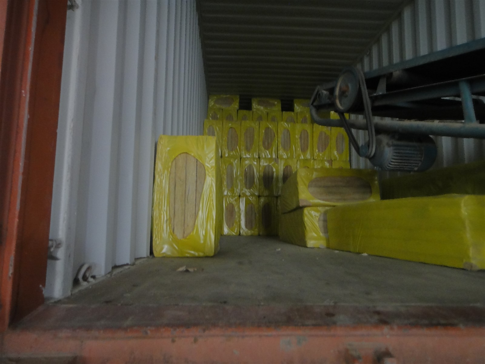 China Rock Wool Board Insulation Price Purchasing Souring