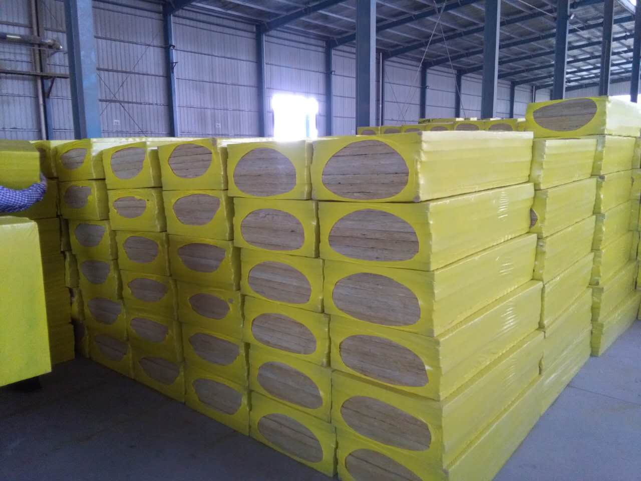 China rock wool board insulation price purchasing souring for Mineral wool board insulation price