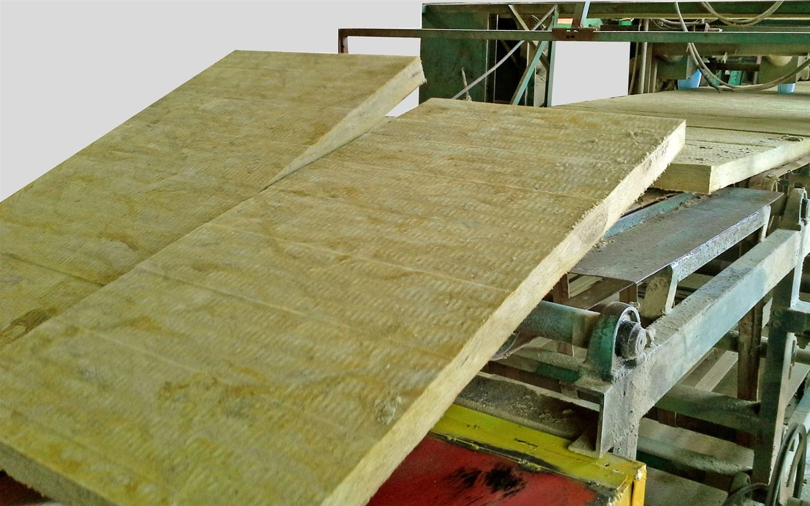 Cheap price china factory rock wool board wall insulation for Mineral wool board insulation price