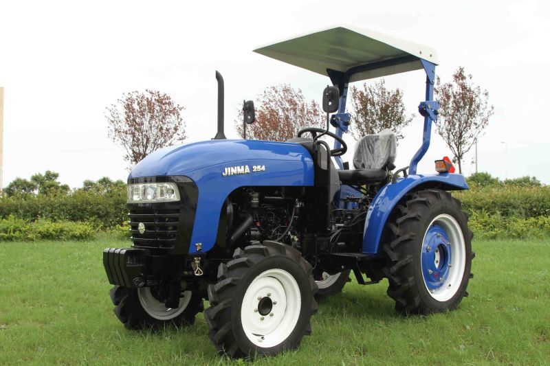 Jinma Tractor Parts : Hp wd jinma tractor purchasing souring agent