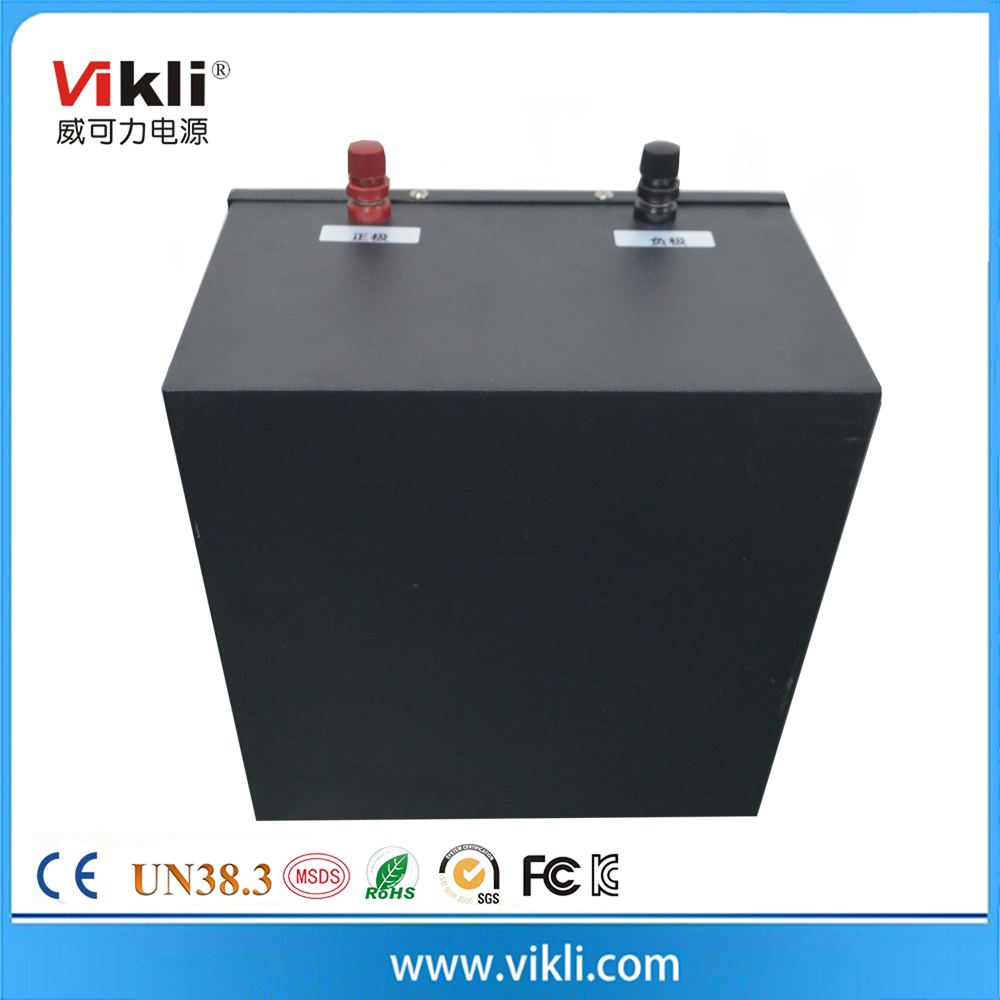 12v 150ah LiFePO4 Battery Pack for e-Car