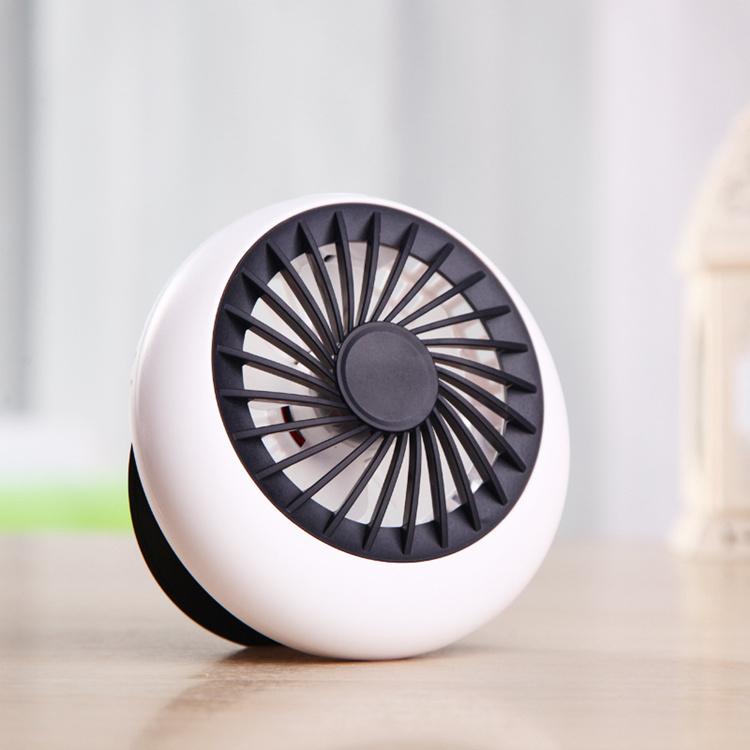 USB Rechargeable Mini Fan