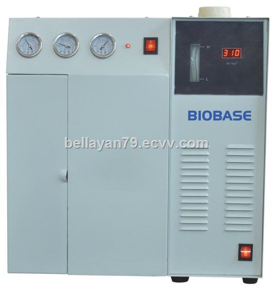 Biobase Nitrogen & Hydrogen & Air Generator/Gas Generator Equipment NHA-300