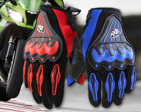 Biker GlovesMoto Racing Gloves Accessories Custom Motorcycle Riding Gloves Pro Biker Motocross Motorcycle Gloves