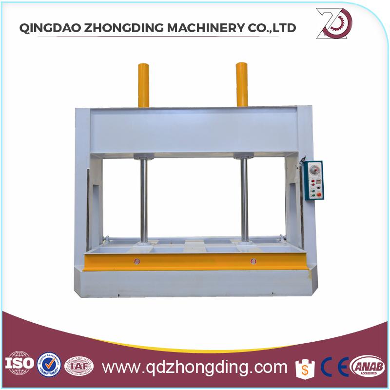 Woodworking Hydraulic Cold Press Machine Purchasing