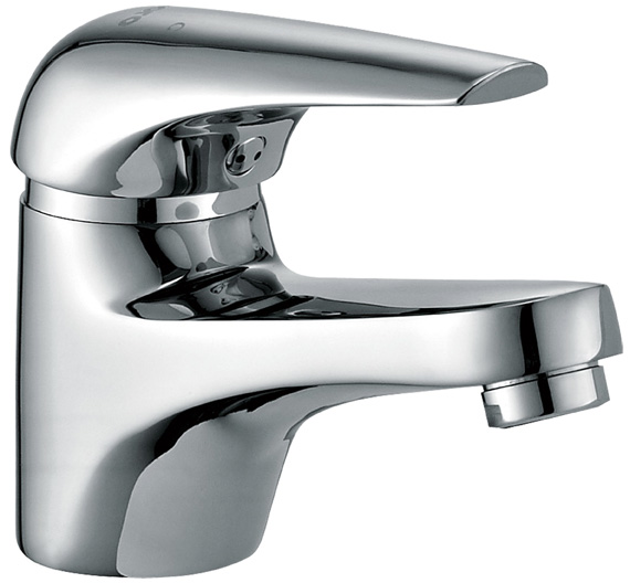 High Quality Brass Chrome Bathroom Wash Basin Faucet Purchasing Souring Agent