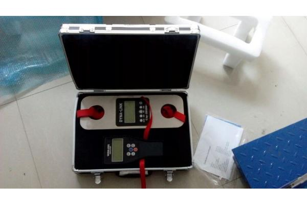 Dynamometer Load Cell : Electronica dynamometer wireless load cell for weight
