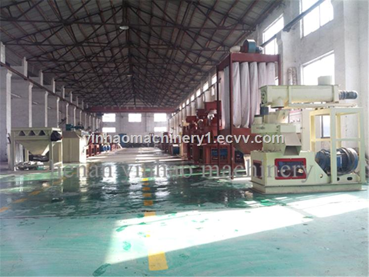 Zhengzhou Huizhong Machinery.Co., Ltd.