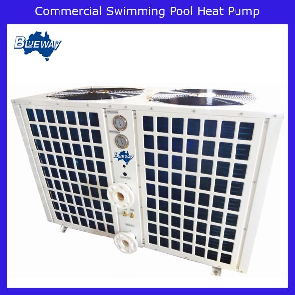 Air To Water Swimming Pool Heat Pump Heaters Obm