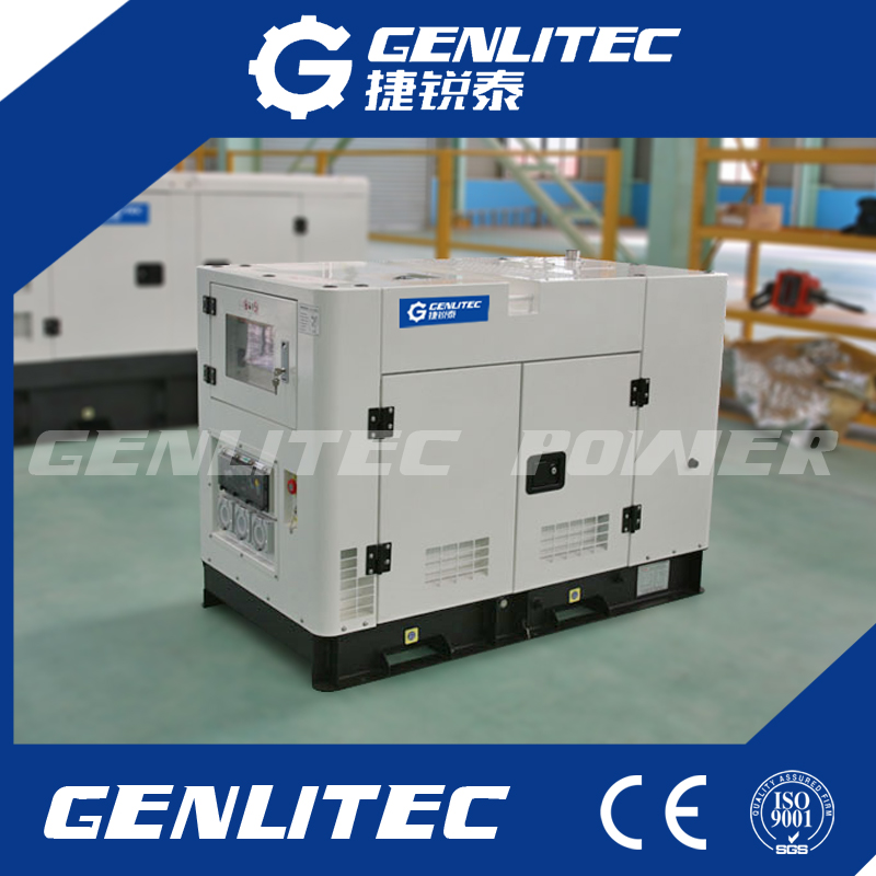 Yangdong Ewin Light Industrial Products Ltd: 10-35kva Ultra Silent Yangdong Diesel Generator Set With