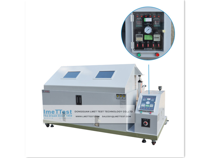 Corrosion Test Chamber : Salt spray test chamber for corrosion testing purchasing