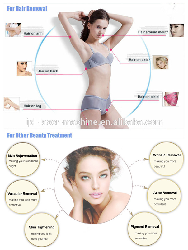 mens hair removal machine