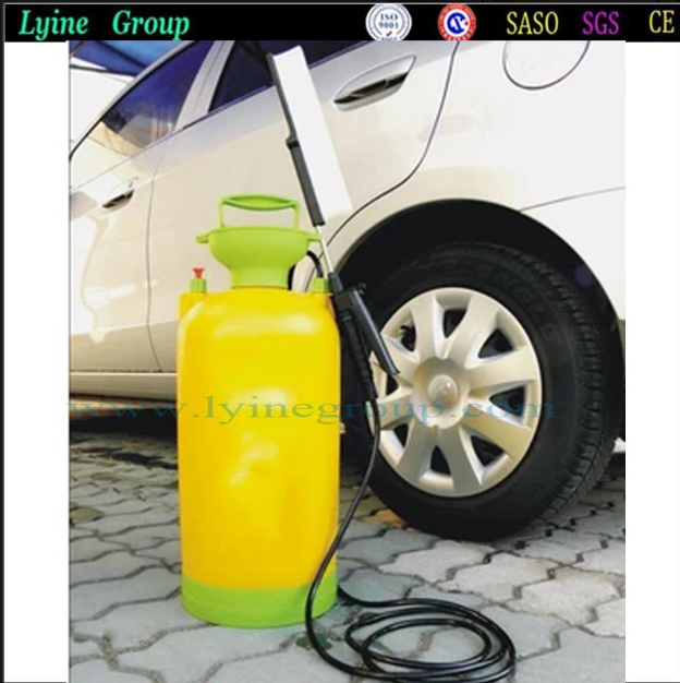 Self Service Car Vacuum Cleaner
