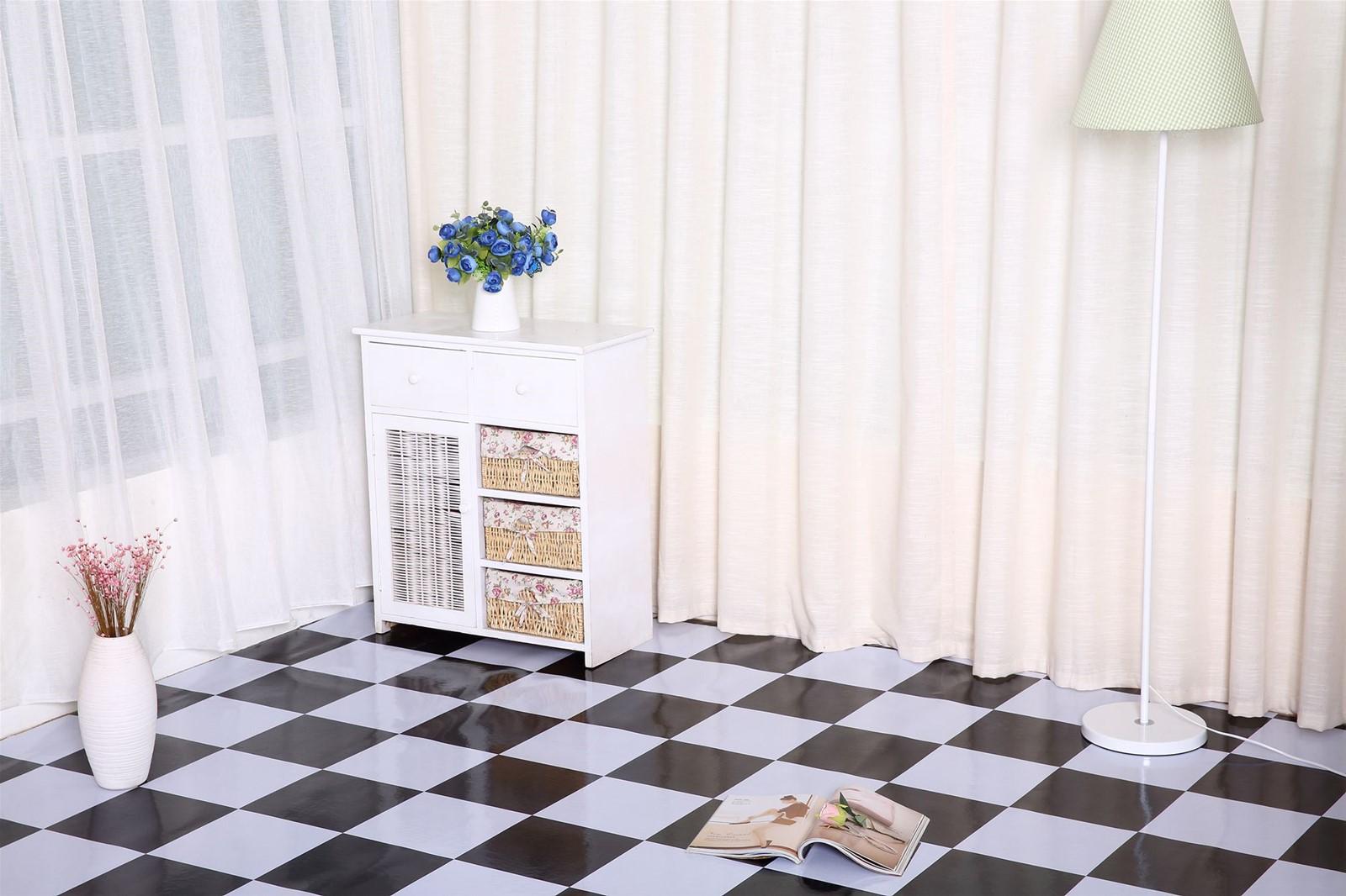 High quality plastic pvc vinyl rolls sheet flooring for for High quality vinyl flooring